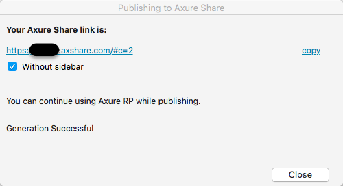 Page transition feature request - Axure RP 9 - Axure Forums